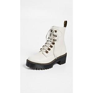 Leona 7 Hook Boots