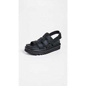 Yelena Sandals