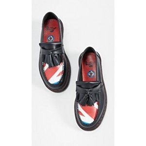 x The Who Adrian Smooth Loafers