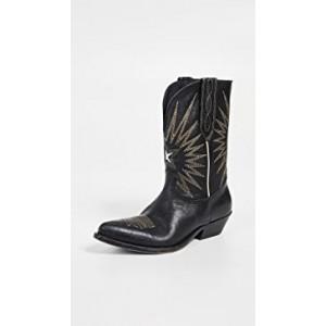 Wish Star Boots