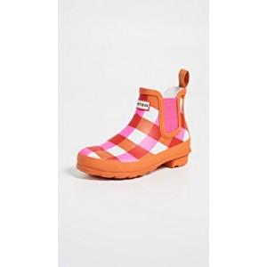 Original Chelsea Gingham Boots