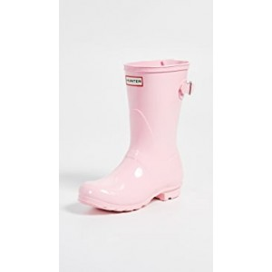 Original Short Back Adjustable Boots
