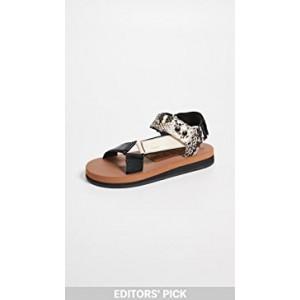Inca Sandals