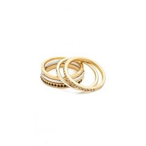 Filament Stacking Ring