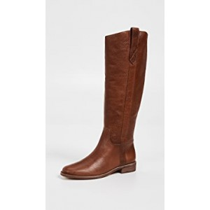 The Winslow Knee High Boots