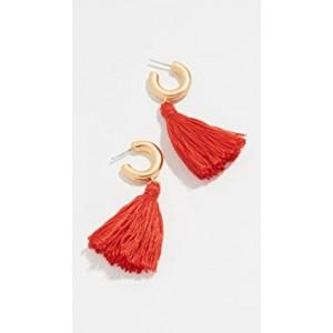 Stevie Tassel Earrings