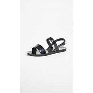 Lip Ad Sandals
