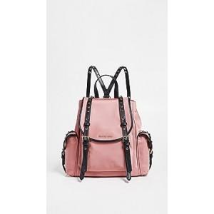 Leila Small Flap Backpack