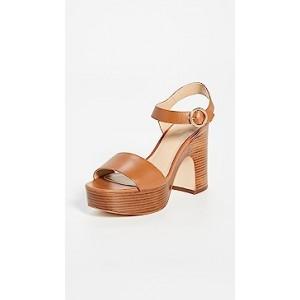 Fiona Platform Sandals