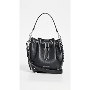 Alanis Small Bucket Bag