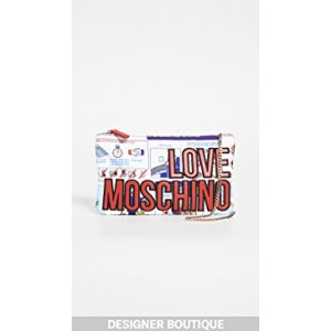 Love Moshchino Bag with Chain
