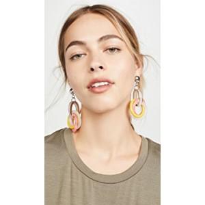 Tangle Earrings