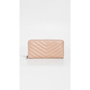 Edie Quilted Wallet
