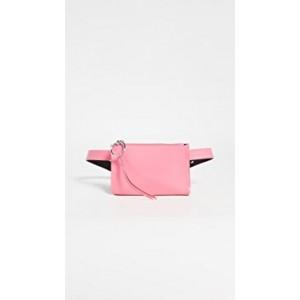 Zippered Belt Bag