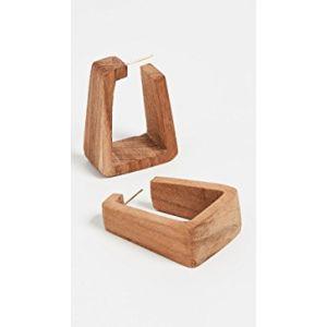 Raba Wood Hoop