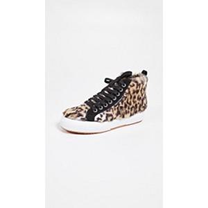 x Jocelyn 2795 High Top Sneakers