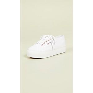 2790 Linea Up Platform Sneakers