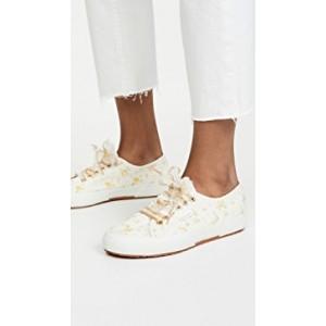 x LoveShackFancy 2750 Ikat Floral Sneakers