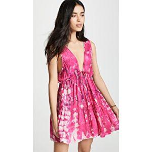 Lilikoi Short Dress