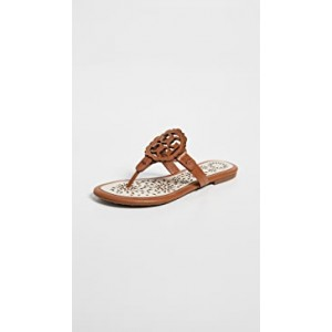 Miller Scallop Sandals