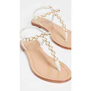 Emmy Pearl Sandals