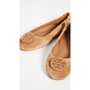 Minnie Travel Ballet Flats