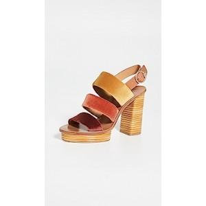 Patos 105mm Sandals