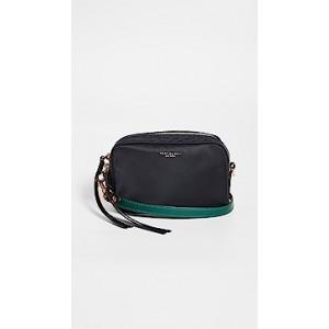 Perry Nylon Mini Bag
