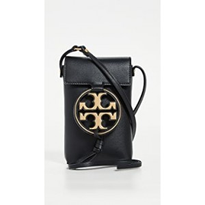 Miller Metal Phone Crossbody