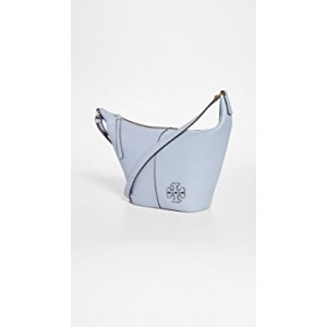 Mcgraw Small Zip Bucket Bag
