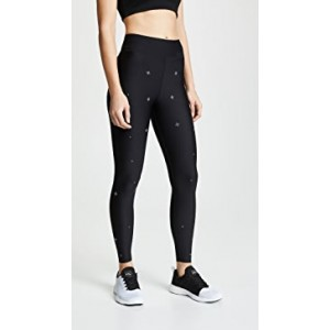 Ultra High Fit Starlight Swarovski Leggings