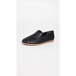Jonah Weave Loafers