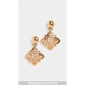 Chanel Dangle Earrings