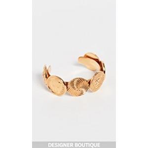 Chanel Multi Coin Cuff