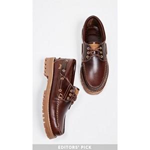 Nautico Boat Shoes