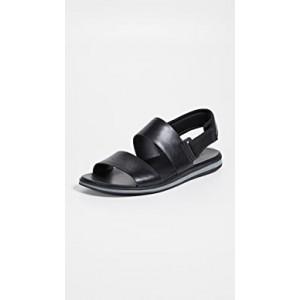 Spray Strap Sandals