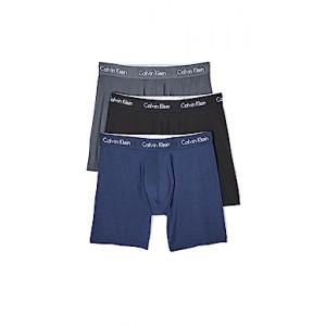 3 Pack Body Modal Boxer Briefs
