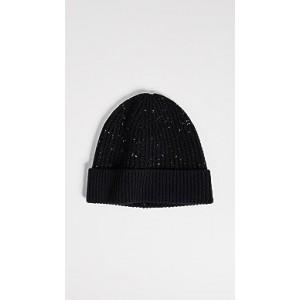 Cashmere Kensington Hat