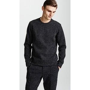 Donegal Crew Neck Sweatshirt