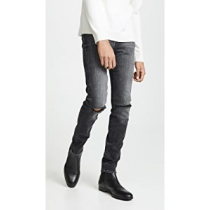 LHomme Skinny Jeans
