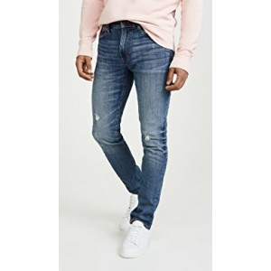Skinny Jeans In Comfort Stretch