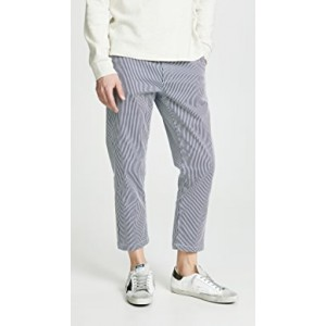 Straggler Stripe Pants