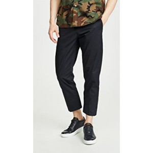 Straggler Lightweight Flooded Pants