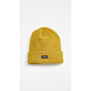 Small Patch Watch Beanie