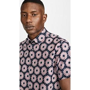 Spunge Shirt