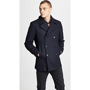 Orchard Bungee Coat