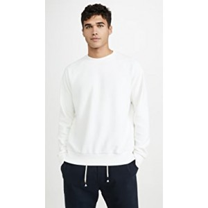 Otto Raglan Long Sleeve Organic Sweatshirt