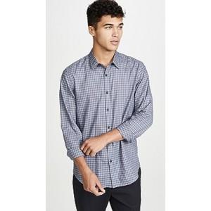 Irving Visby Button Down Shirt