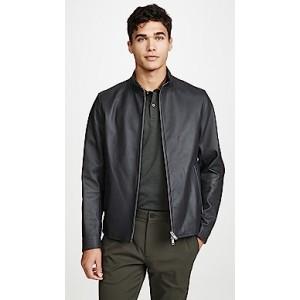 Morvek Leather Jacket