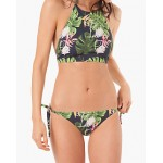 LIVELY™ String Bikini Bottom in Poolside Print